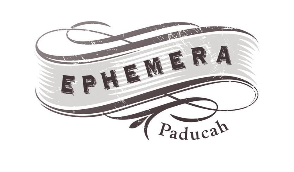 Ephemera Paducah