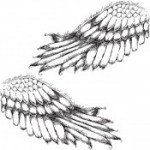 I Will Soar sm right and left wings