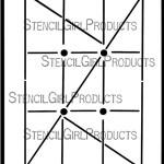 9x12 Rule of Thirds
