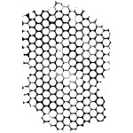 Punchinella Honeycomb