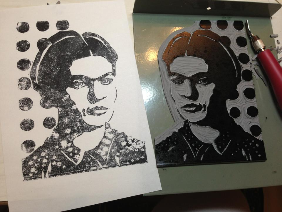 Frida number three