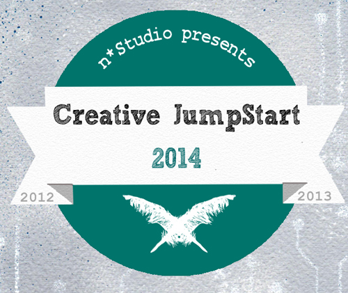 Creative Jumpstart