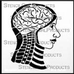 6x6 Inside My Head